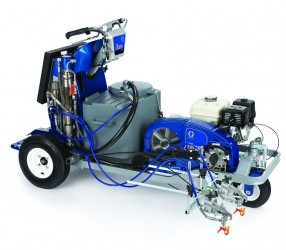 LineLazer IV 250 SPS