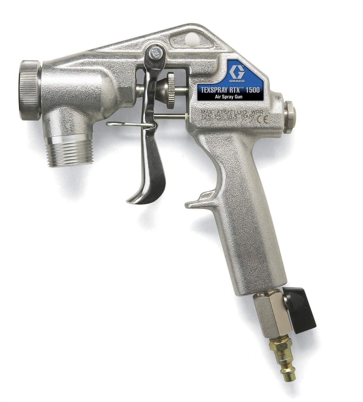 Machine enduire rtx - Pistolet a enduire ...